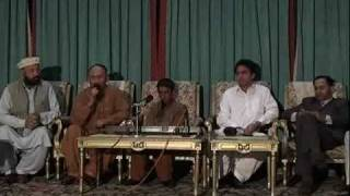 Agha Baheshti And Abbas Anand Musical at Gilgit Part 001