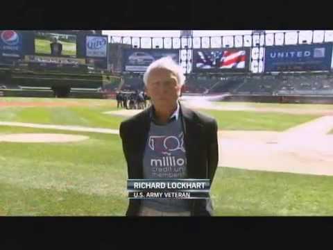 Richard Lockhart - White Sox Hero of the Game