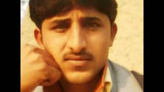 Qissa sasi puno part1(1) singer Ahmed Malang