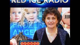 Jeanice Barcelo - Hour 1 - The Dark Side of Reproductive Technologies & Quest for Aryan Genetics