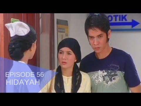 HIDAYAH Episode 56 Azab Penjual Bangkai Ayam
