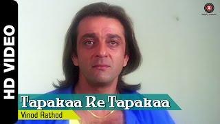 Tapka Re Tapka Full Video | Mahaanta (1997) | Sanjay Dutt | Vinod Rathod