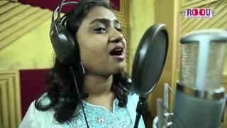 Making of Khubsurat si ye Galtiya by #Urmila Mohanty Music by #Veivek Asthaana