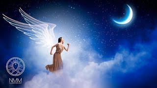 Angelic Sleep Music: Angel choir music, sleep meditation, relax music, calming music 30911A