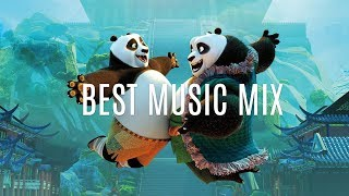 Best Music Mix 2018   ♫ Gaming Music ♫  Dubstep,Trap, House