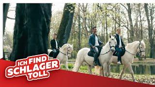 KLUBBB3 - Märchenprinzen ft. Gloria von Thurn und Taxis