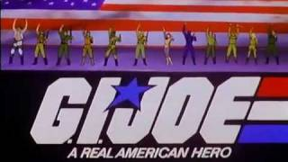 G.I. Joe - Intro Opening (Español latino)