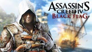 BORBA SA LEGENDARNIM BRODOM!!! - Assassin's Creed 4: Black Flag