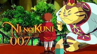 NI NO KUNI 007 - Audienz bei Ihrer Miaujestät