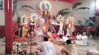 Golaghat Jonaki nagar Durga puja committee-2013