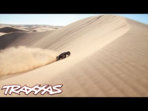 Xxx Mp4 The World S Biggest Aerial R C Assault Traxxas Invades Glamis 3gp Sex