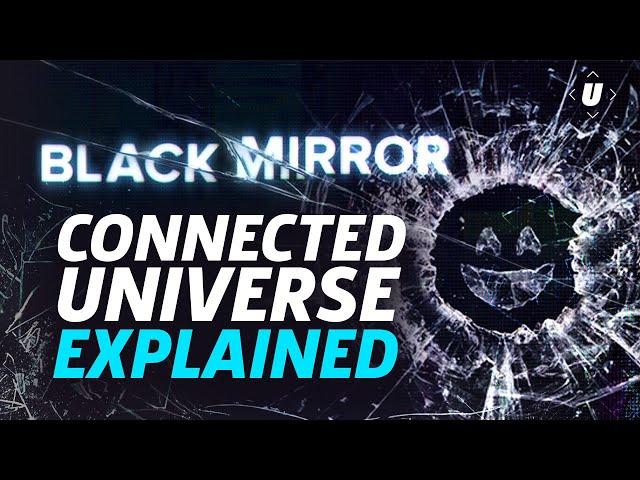 Black Mirror Timeline Explained