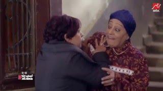 الحشرية والحسودة..أبو حفيظة يقدم أنواع الجيران في مصر