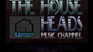 HOUSE AFRIKA HOUSE MUSIC SBUDEX MIX - 2k17
