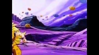 La Fusion de Goku y Vegeta