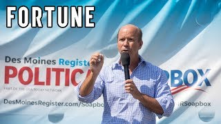 John Delaney: Meet the 2020 Candidate I Fortune