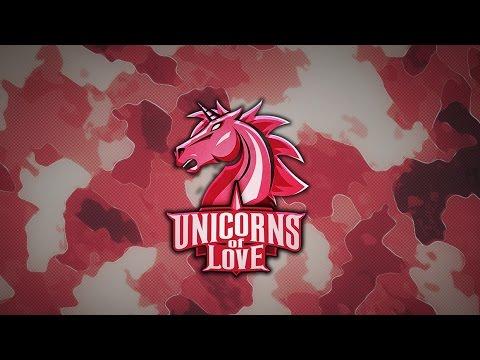 Unicorns of Love - Road to EU LCS