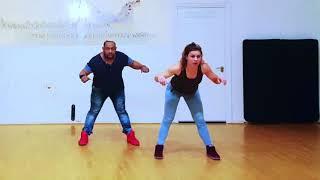 Chimwemwedance - Ma Africa ft. Bashi Lota Afrohouse/workout choreo by El Orfanato Workout Crew