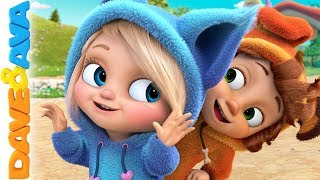 😎Nursery Rhymes and Kids Songs    Baby Songs and Nursery Rhymes by Dave and Ava 😎
