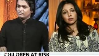 Rahul Easwar - Divorce, Kids, Marriage & State involvement - NDTV