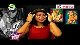 Star Chat :  മന്ദാരപ്പൂമണവുമായി അനാര്ക്കലി മരയ്ക്കാര്   Anarkkali Marakkar    7th October 2018