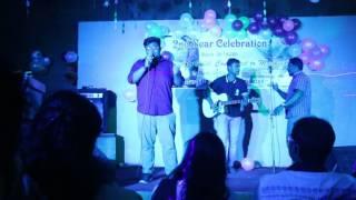Pagol Chara Duniya Chole Na, Mahdi_SUB, 2nd Year Celebration Civil 56 Batch