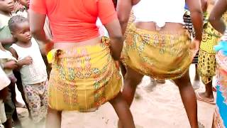 Fofa Bia Nkiverie   CRD B Filme Official Video