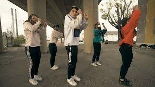 El Chapo Jr - 2 Chainz / Choreography by Krizix Nguyen