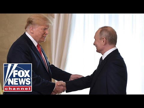 Xxx Mp4 Trump Putin Hold Joint Press Conference 3gp Sex