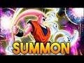 Download Video Download AND JUST LIKE THAT! STR SUPER BUU IS RAINBOWED! SUPER BUU SUMMONS! (DBZ: Dokkan Battle) 3GP MP4 FLV