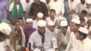 Best Jikir Allah Allah-See you By Mawlana Hafez Kawsar Ahmed 2017