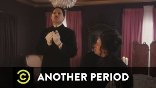 Another Period - Sex, Lies and Saltpeter
