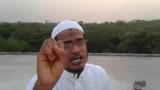 Mahbubur rahman teacher of jamiah. adorso. pribar