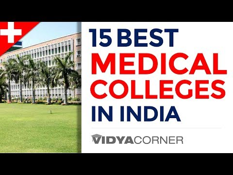 Xxx Mp4 15 Best Medical Colleges In India With Ranking AIIMS NEET JIPMER 3gp Sex