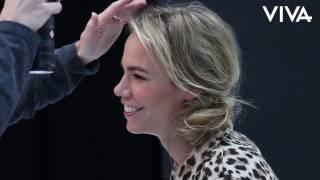VIVA backstage: Nicolette Kluijver