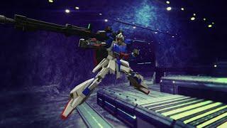 Zeta Gundam Demonstration - Gundam Breaker 3 (English)