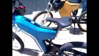 Greyp Electric Bicycles