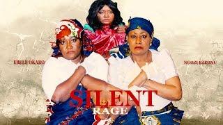 Silent Rage Season 1 - 2016 Latest Nigerian Nollywood Movie