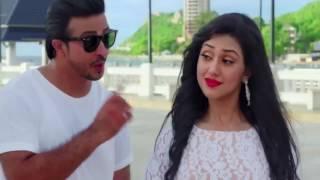 Bhalobasi   Raja Babu 2015   Movie Song   Shakib Khan   Apu Biswas   Bobby Haque   Misha Sawdagor720