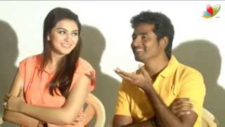 Hansika on why she accepted Maan Karate | Press Meet | Sivakarthikeyan | Comedy Tamil Movie