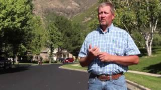Shane Sorenson - Public Works Director & City Engineer, Alpine, UT