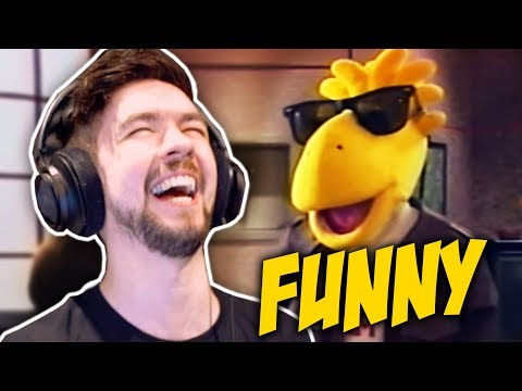 THEY SHOWED THIS TO KIDS Jacksepticeye s Funniest Home Videos