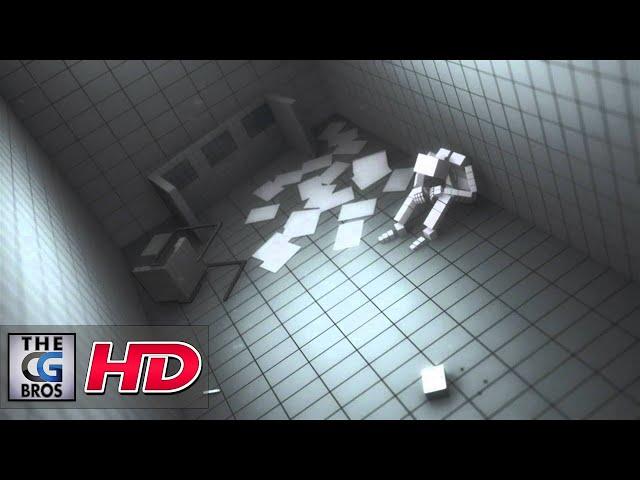 "CGI 3D Animated Short HD:  ""Beat""  by -  Or Bar-El"