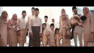 Majlis Pernikahan Firdaus & Edoranikahfinal