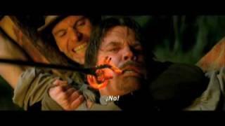 Jonah Hex: Cazador de Recompensas (Jonah Hex) - Adelanto