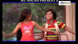 Ore Handsam | Nishi/Akash | Bangla Hit Song | Mysound BD