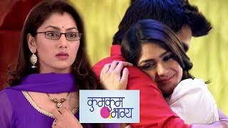 Bulbul's RE-ENTRY In Kum Kum Bhagya | 09th May 2016 Episode