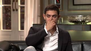Aamir Talks About Shah Rukh Khan