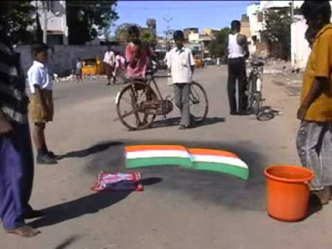 Short Film   Honor of the Indian Flag