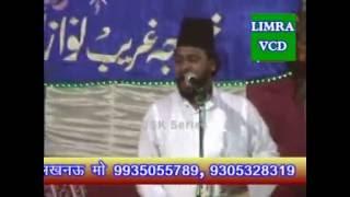Janab Hunar Palamvi Naatiya Mushaira Koi Kya Bayan Kare HD India